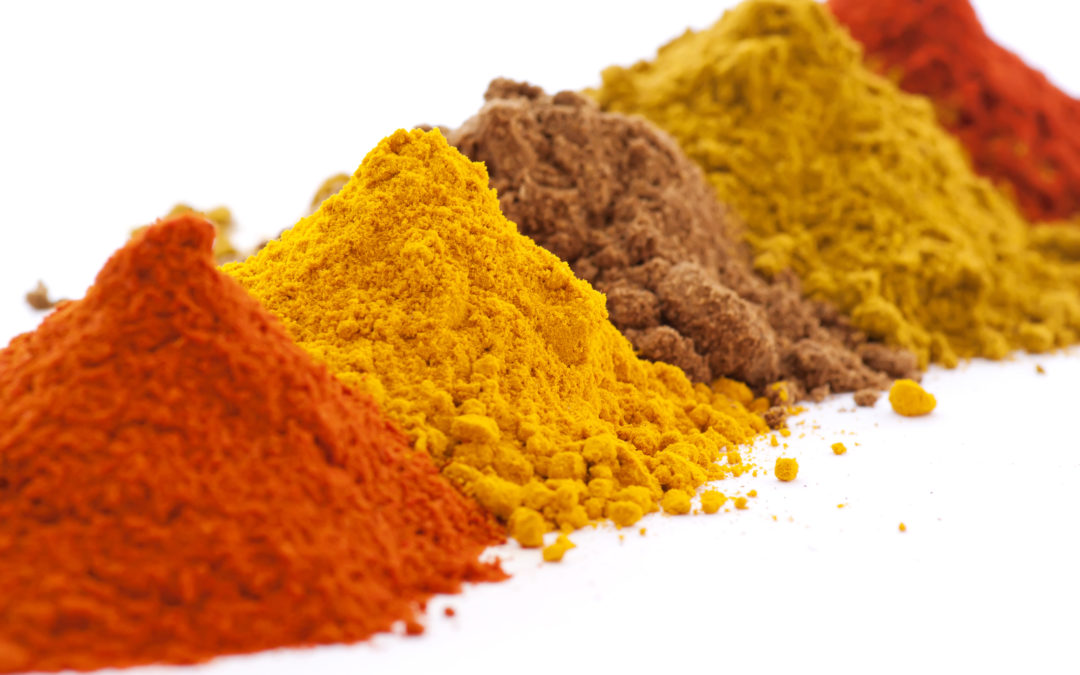 5 Reasons why you should be adding organic spices to your kitchen shelf