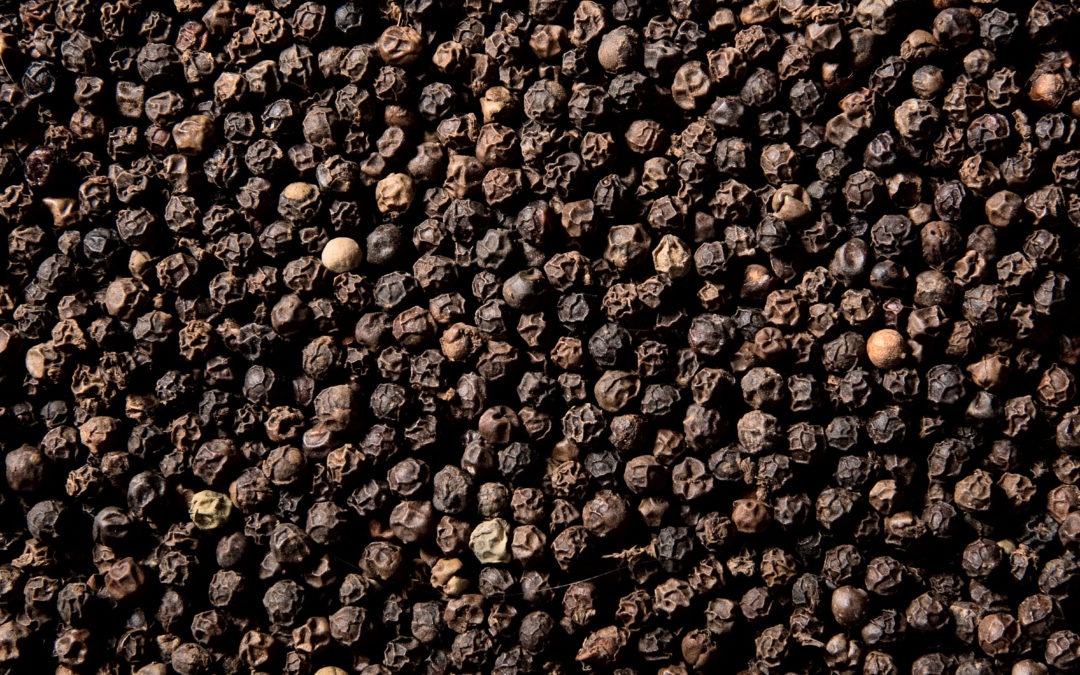 Why it's time to make the switch to organic black pepper