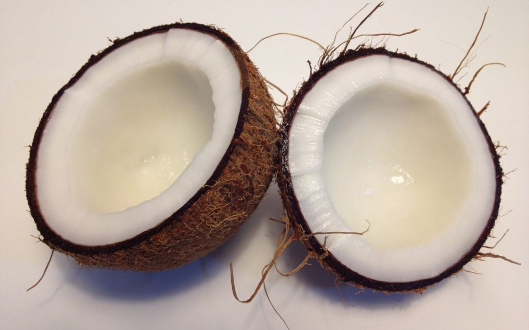 Five health benefits of coconut you will wish you had known sooner