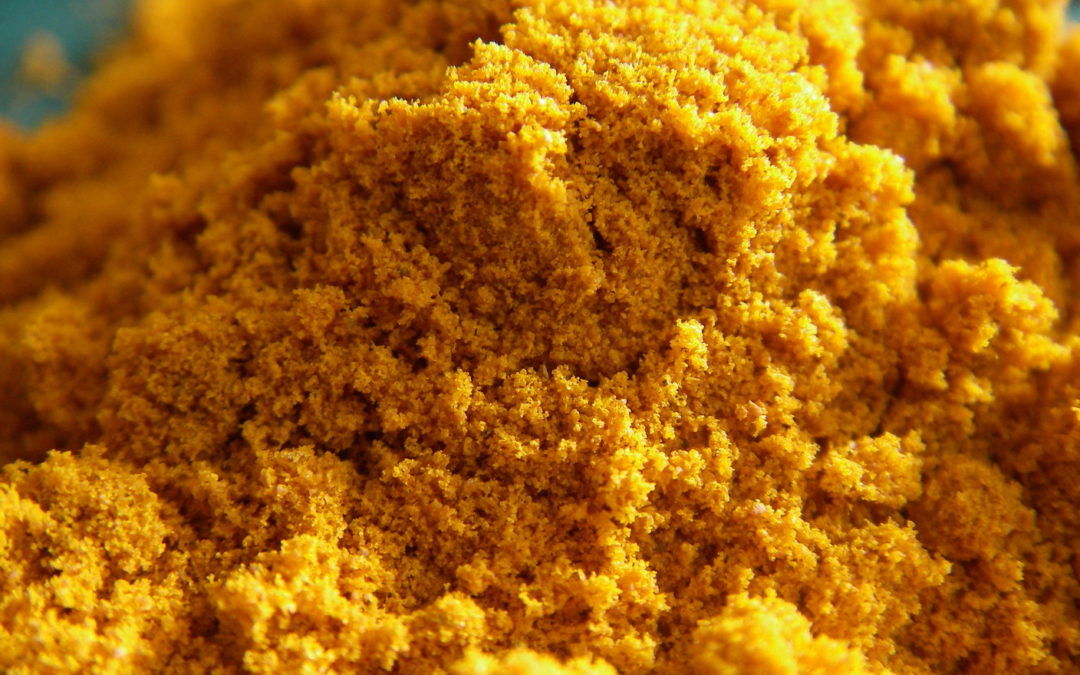 All the ways you can use turmeric powder in your daily skincare routine