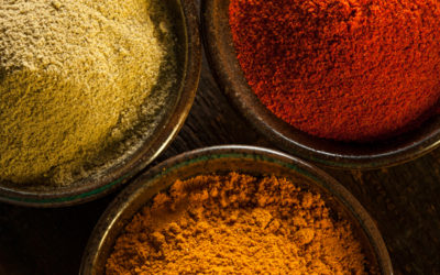 All the organic spices to add to your daily diet for better immunity this winter